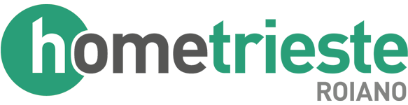 Home Trieste Roiano Logo